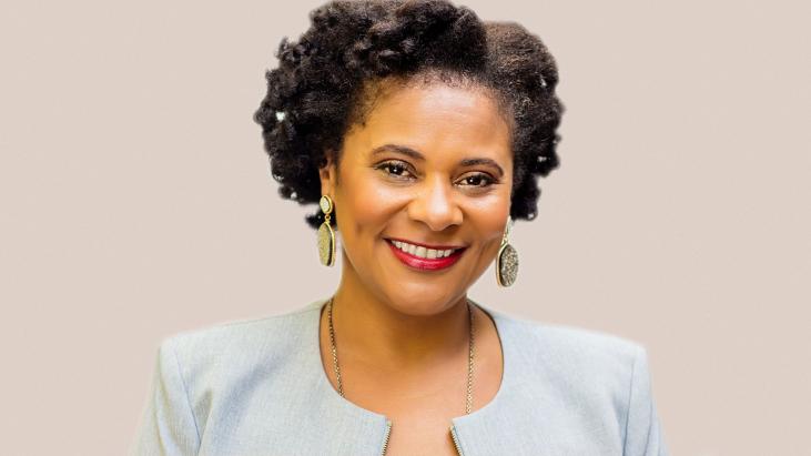 Dr. Karen Winkfield