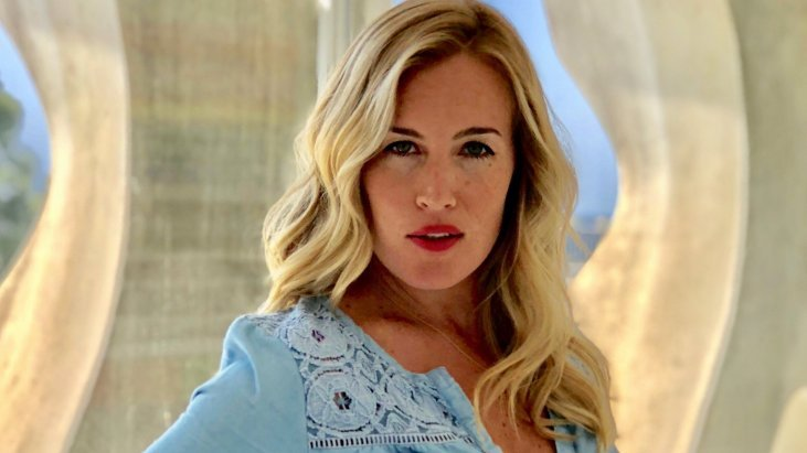 Marisa Sullivan