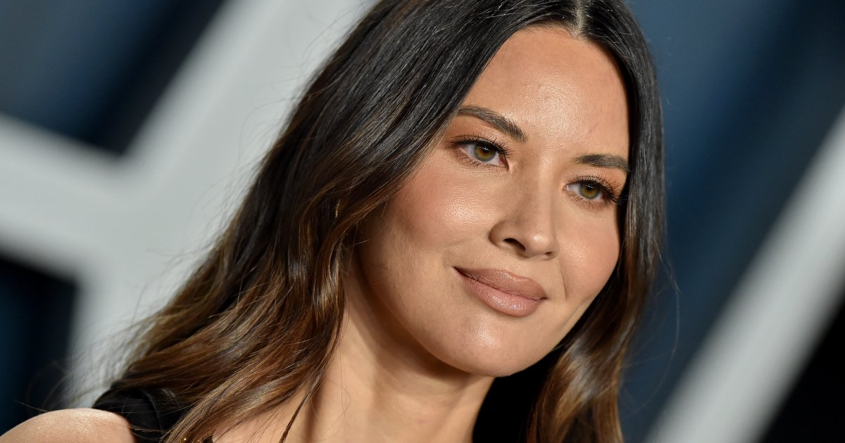 www.survivornet.com: Actress Olivia Munn Says 'Just Being There Can Be Enough' For People Struggling—Plus, Why Cancer Survivors Need Continued Support