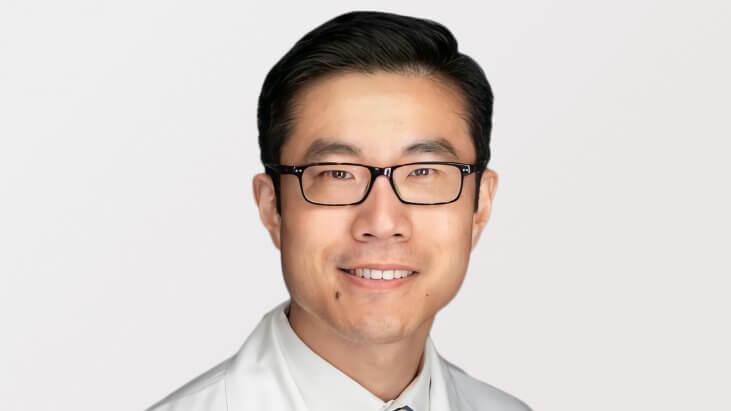 Dr. Roger Li