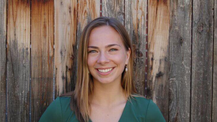 Abigail Seaberg