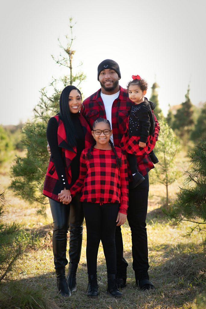 The Still family