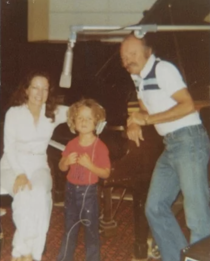 Billie Joe Armstrong parents