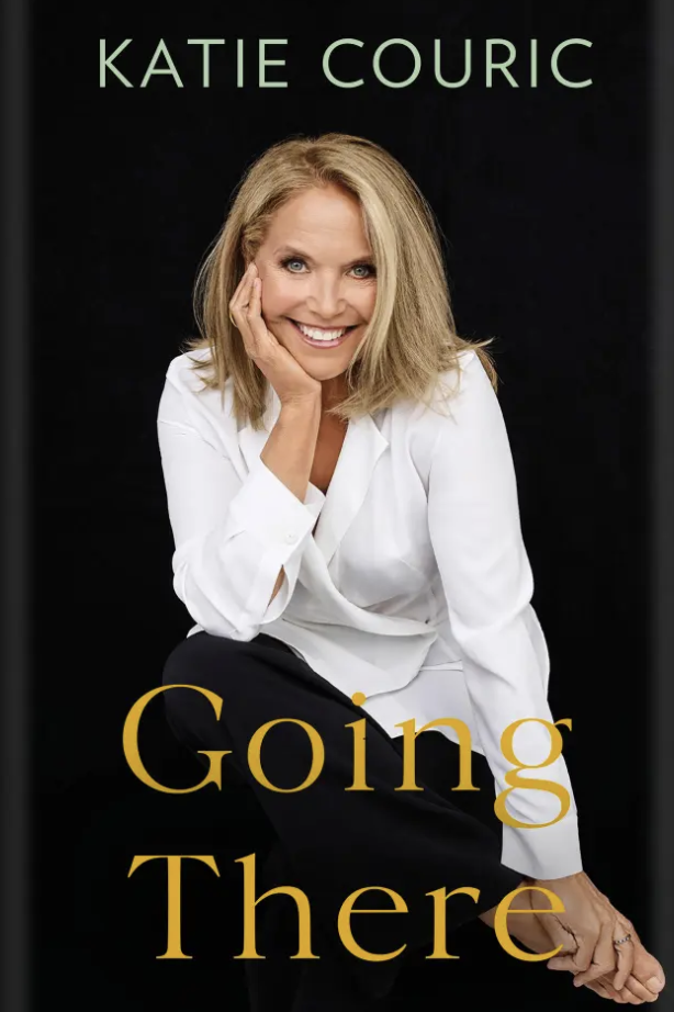 katie couric going there